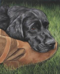 dog portrait, pet portrait, pet portraits, dog painting, dog paintings, dog portraits, dog portrait, black labrador portrait