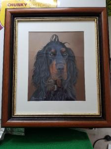 dog portrait, dog portraits, pet portrait, pet portraits, pet painting, pet paintings