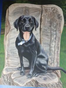 Pet portraits, pet portrait, pet painting, pet paintings, dog portraits, dog portrait, labrador portrait