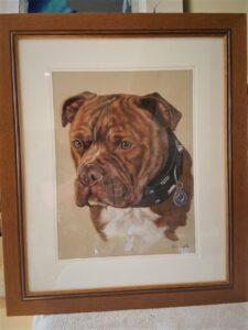 Chester-framed